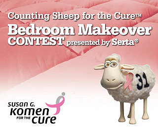 Rethinking Pink:  Counting Sheep for the Cure