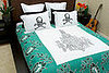 Love It or Hate It? Elegant Mayhem Bedding Set
