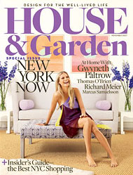 This Just In: House & Garden to Fold