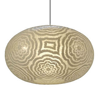 Crave Worthy:  Tay Pendant Lamps