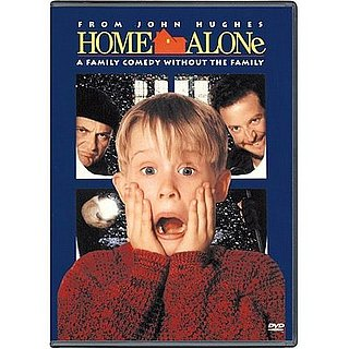 What's Your Favorite Thing to Do at Home Alone?