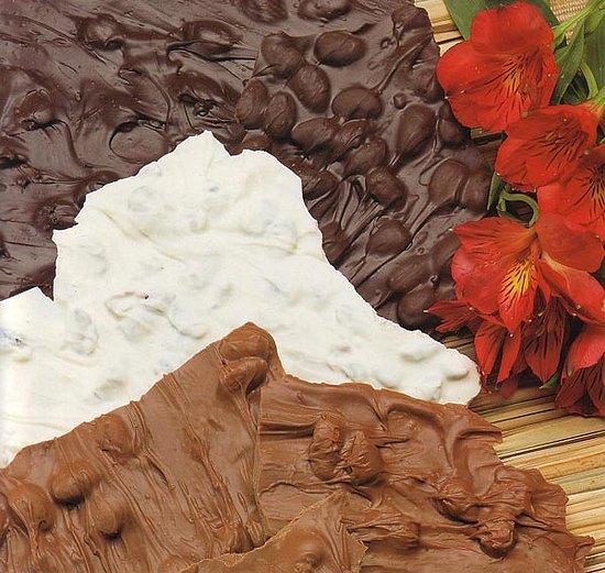 Aaww chocolate!!