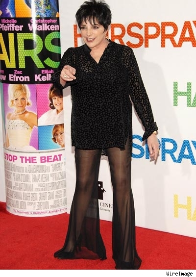 New Pants for Liza Minnelli