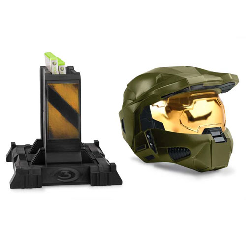 Just what I needed, my own Halo 3 Helmet
