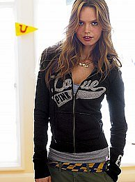 Victoria's Secret - The Skinny hoodie