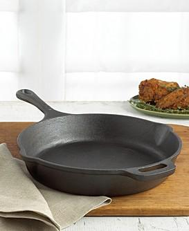 "Macy*s - Kitchen - Emerilware by All-Clad Cast Iron 12"" Skillet"