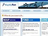 MapMyRun.com | New Features