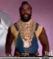 A Stroll Through 80&#039;s Fashion With Mr. T