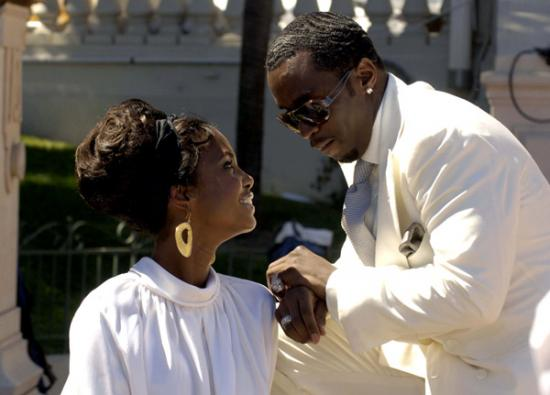 Is Diddy Expecting?