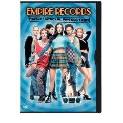 Amazon.com: Empire Records DVD