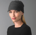 It's a Cashmerical! Cozy Cashmere Hats