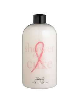 Shower for the Cure
