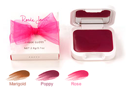 Beauty Spotlight: Rosie Jane Cosmetics