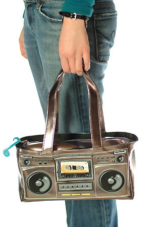 Steel Boom Box Bag: Love It or Hate It?
