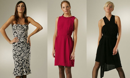 Online Sale Alert! Help Me Pick A Dress From Shopbop!