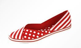 Fab Finds of The Week: Nautical Flats