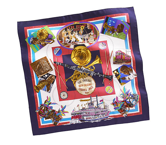 Hermes New Orleans Scarf: Love It or Hate It?