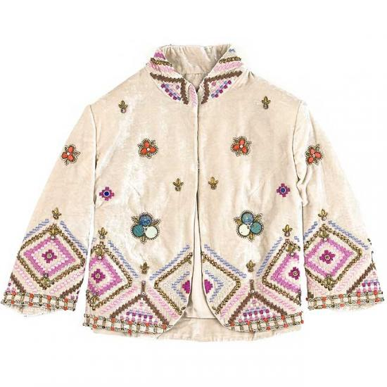 Matthew Williamson Embellished Jacket: Love It or Hate It?
