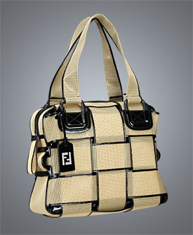 Fendi Crossword Grande Net Bag: Love It or Hate It?