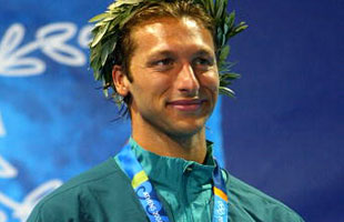 Is Ian Thorpe hot or not?