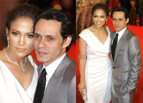 J Lo and Marc Still Not Scientologists...Yet