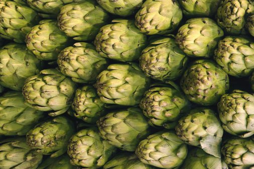 Perfect Pickins: Artichokes