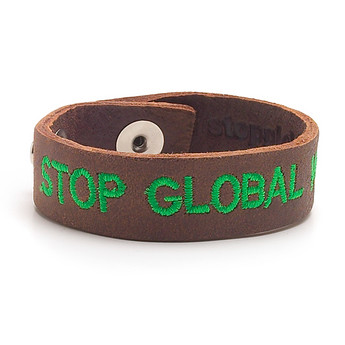 Stop Global Warming Virtual March