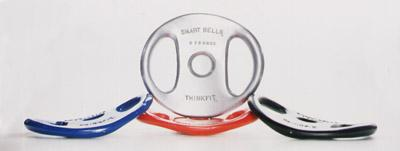 Get in Gear: Smart Weights = Smart Bells