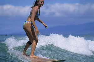 Surf Safari for Women Only