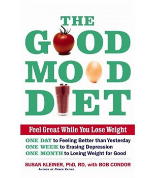 What's the Deal with: The Good Mood Diet