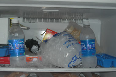 Is it Bad to Freeze Disposable Water Bottles?
