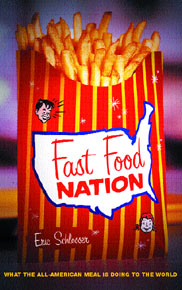 Fast Food Nation:  The Movie