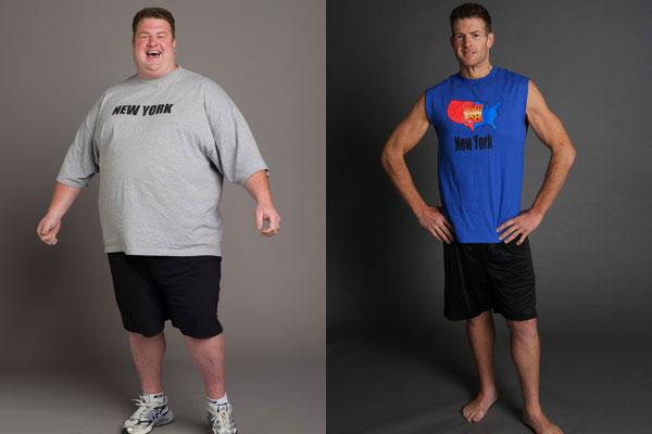 Основы диет для похудения