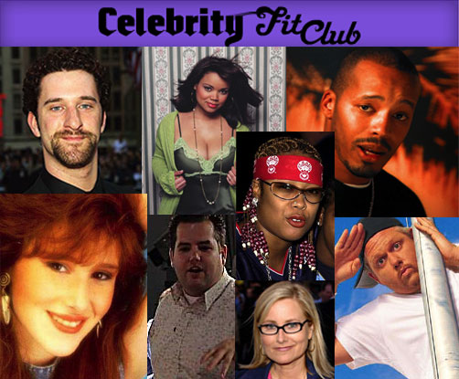 Amazon.com: Watch Celebrity Fit Club Season 7 | Prime Video