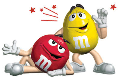 M&M's To Stop Targeting Kids Under 12
