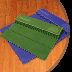 Eco-Friendly Folding Mat