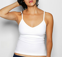 American Apparel Sport Tops