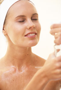 Home Spa Treatment: Deep Pore Cleansing