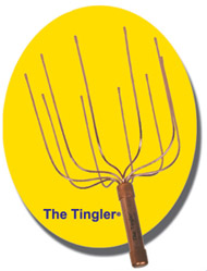 Product of the Day: The Tingler