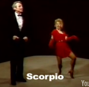 Your Astrological Sign--Sung By Harvey Sid Fisher