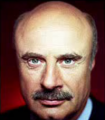 Dr. Phil Makes Everything Funny