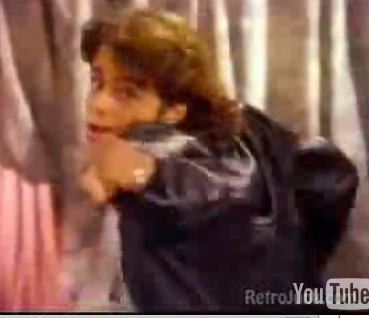 Flashback: Joey Lawrence on Blossom