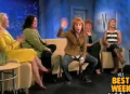 Kathy Griffin on The View