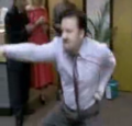 Office Dance Party