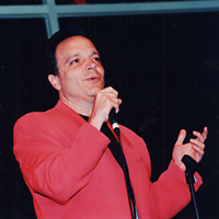 Quip Stop: Richard Jeni
