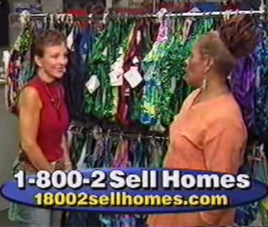 Need To Sell Your Home? Buy A Bathing Suit!