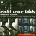 "Song of the Day: Cold War Kids, ""Hang Me Up to Dry"""