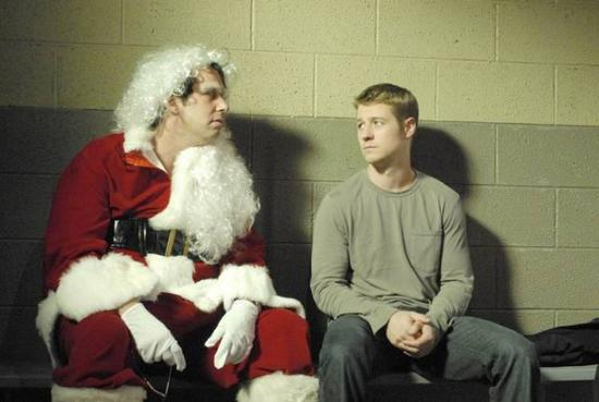 "The O.C. Recap: Episode 7, ""Chrismukk-huh?"""