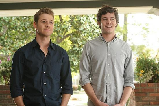 """The OC"" Recap: Episode 16, ""The End's Not Near, It's Here"""