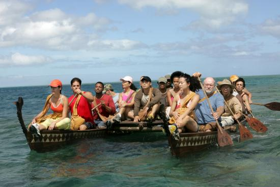 "Will You Watch ""Survivor: Fiji""?"